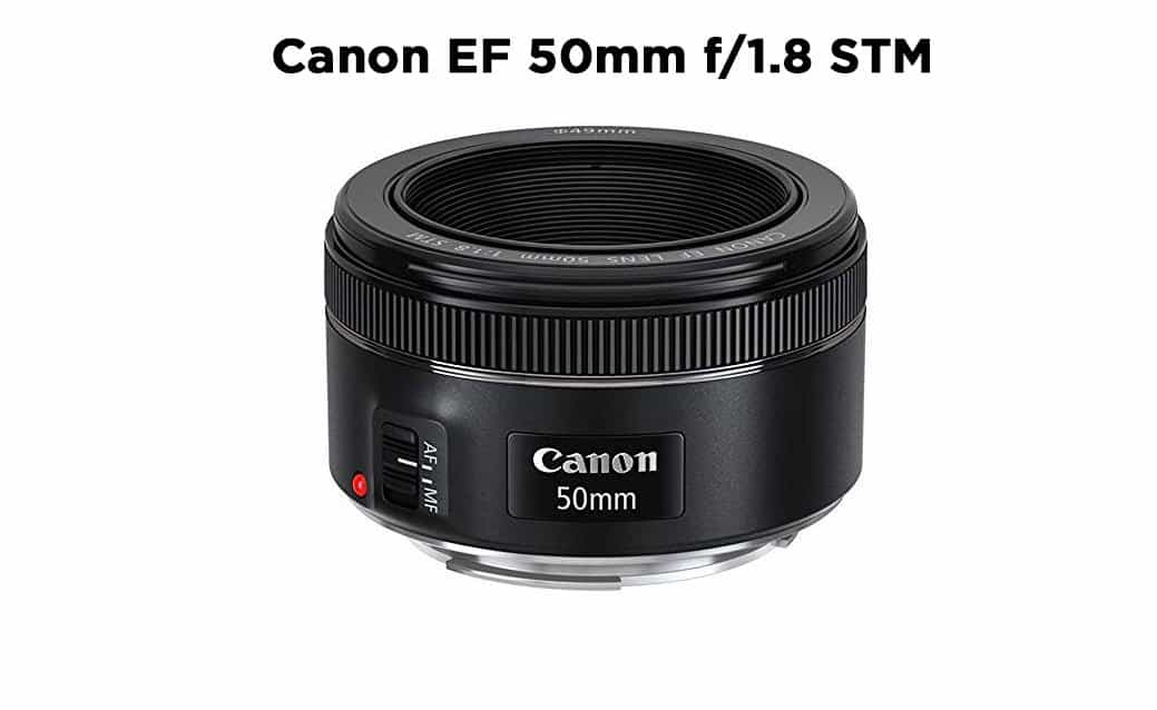 Canon-EF-50mm-f1.8