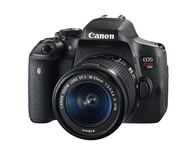 Canon-EOS-Rebel-T6i-Digital-SLR