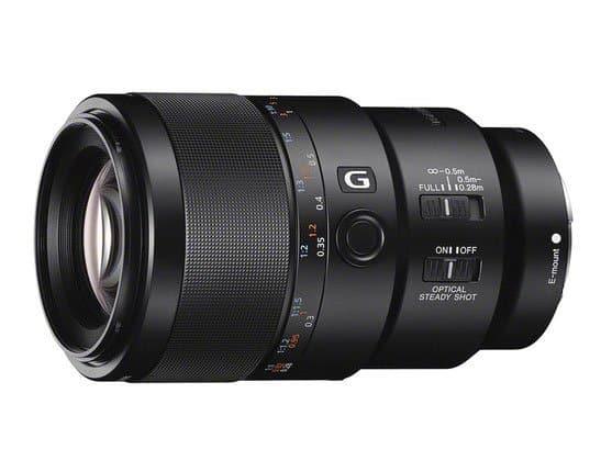 Sony-FE-90mm-lens