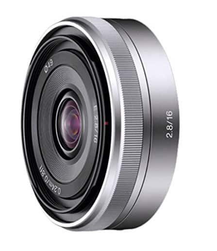Sony-SEL16F28-16mm-lens