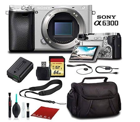 best-bundle-for-Sony-a6300