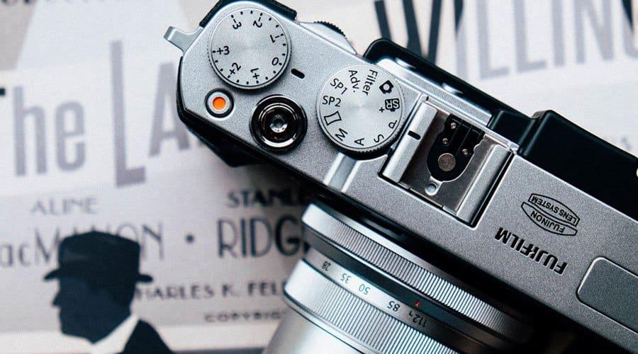 Fujifilm-X-T20-camera