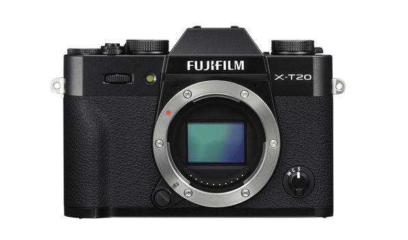 Fujifilm-X-T20-camera-body
