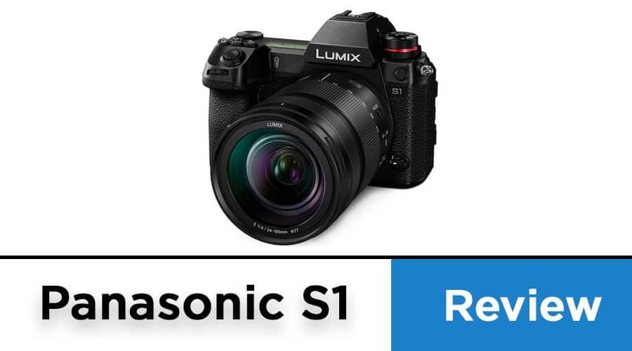Panasonic-Lumix-DC-S1-Mirrorless-Digital-Camera