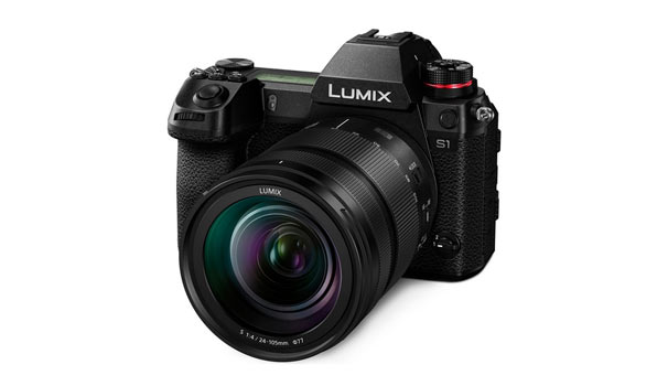 Panasonic-Lumix-DC-S1-camera-body