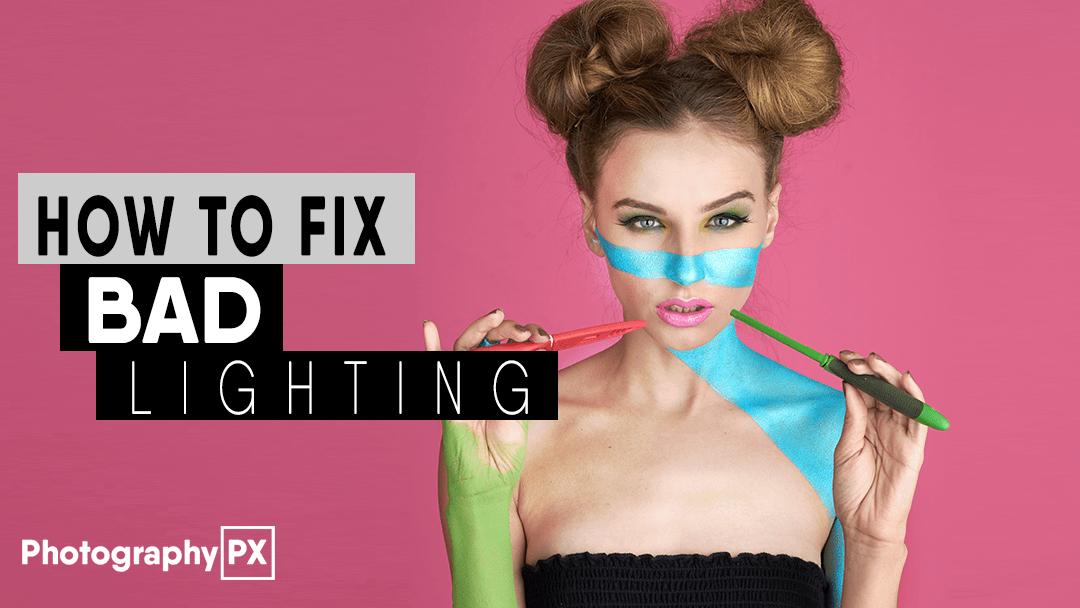 Bad Lighting Thumbnail