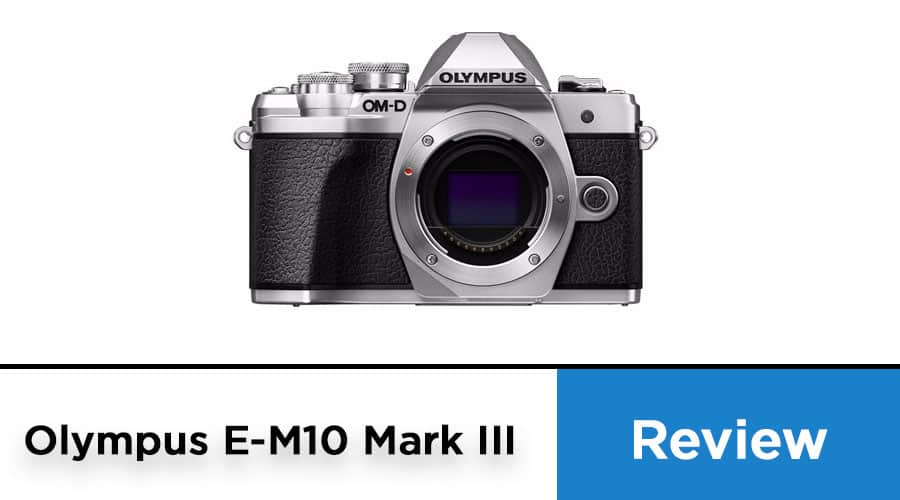 Olympus-E-M10-Mark-III--review-banner