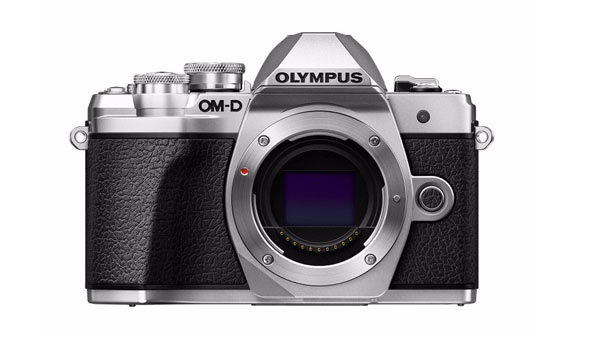 Olympus-OM-D-E-M10-Mark-III-body
