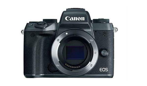 Canon-EOS-M5-camera-specs