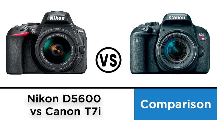 Nikon-D5600-vs-Canon-T7i-comparison-banner