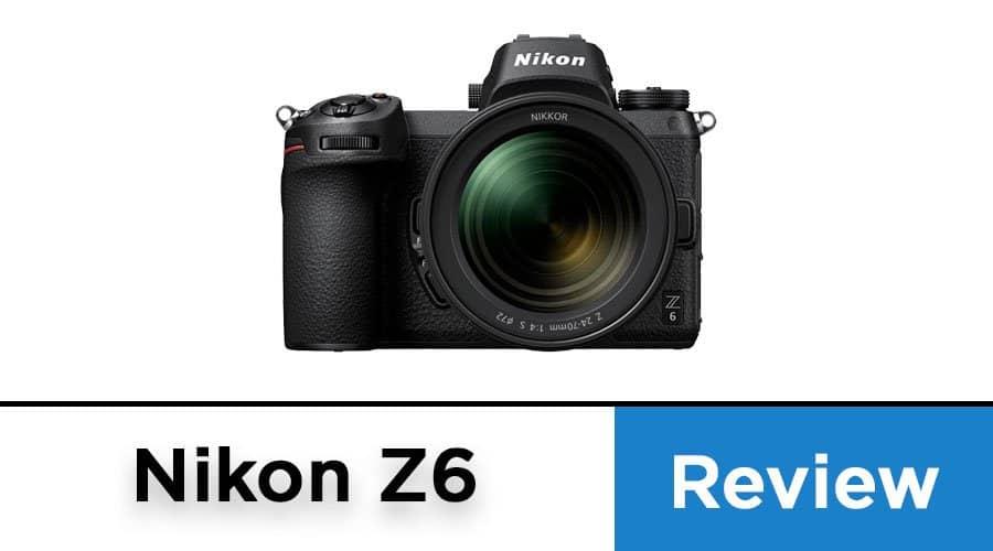 Nikon-Z6-FX-Format-Mirrorless-Camera-banner