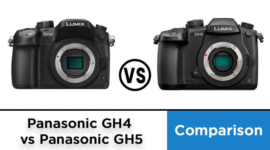 Panasonic-GH4-vs-Panasonic-GH5-comparison-banner