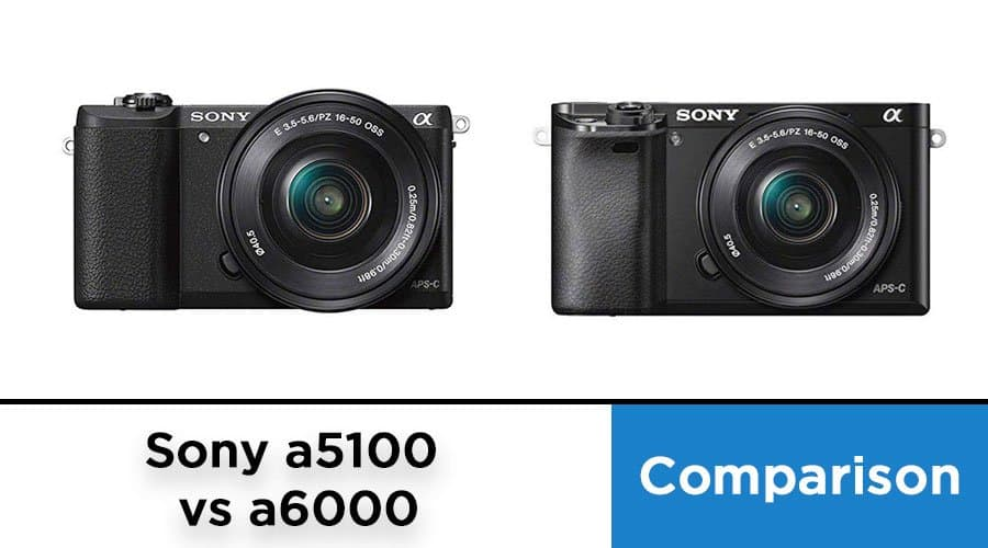 Sony-a5100-vs-a6000-spec-comparison