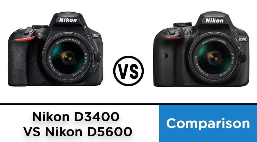nikon-d3400-vs-nikon-d5600-comparison-banner