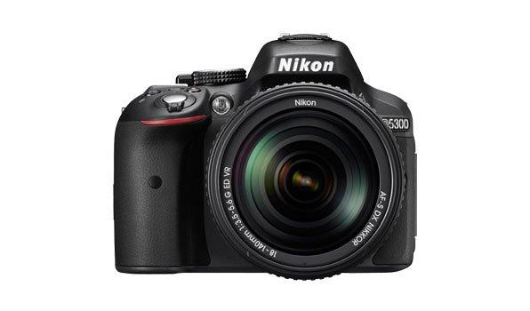 Nikon-D5300-camera-specs