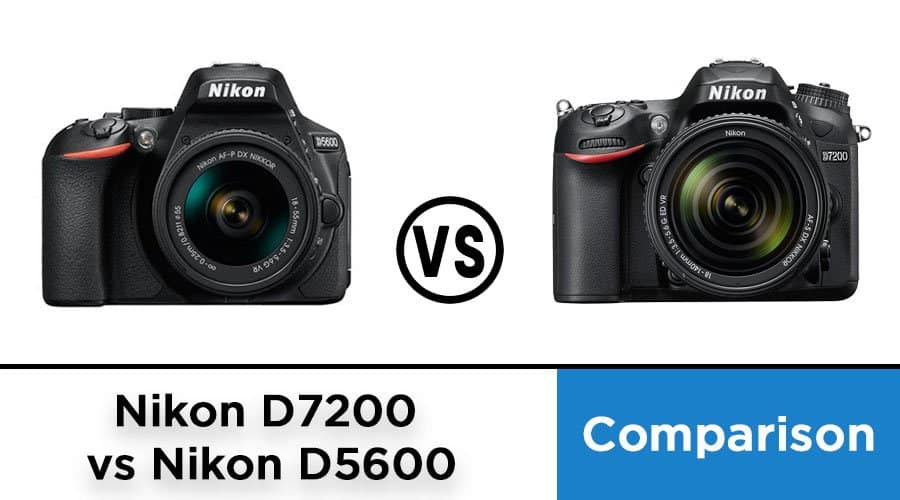 Nikon-D7200--vs-Nikon-D5600-comparison-banner
