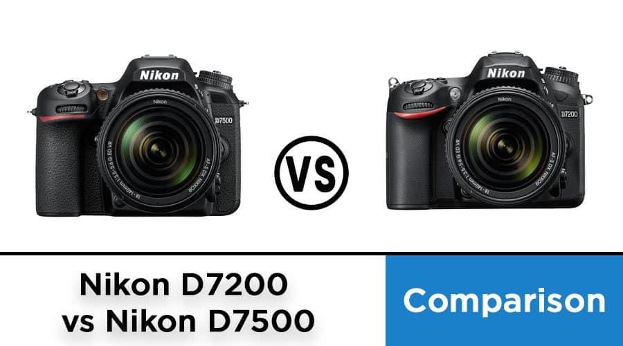 Nikon-D7200--vs-Nikon-D7500-comparison-banner