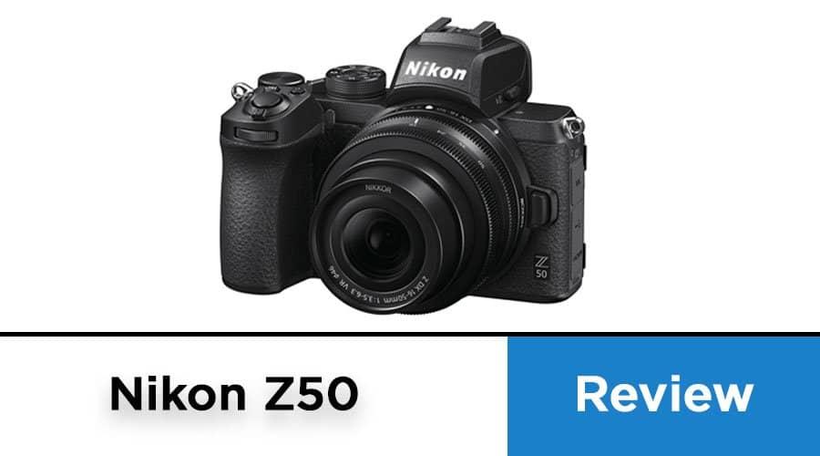 Nikon-Z50-Review-banner