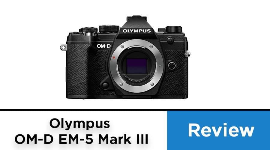 Olympus--OM-D-EM-5-Mark-III-review-banner