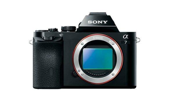 Sony-Alpha-7-camera-body-specification