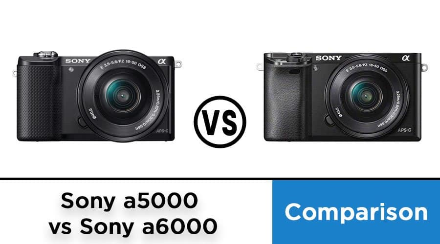 Sony-a5000--vs-Sony-a6000-banner-comparison