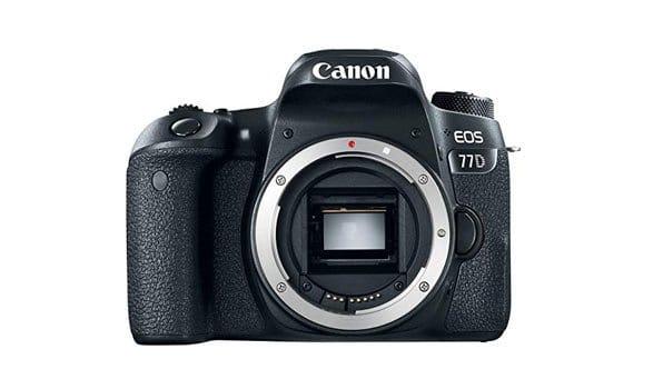Canon-EOS-77D-camera-specs