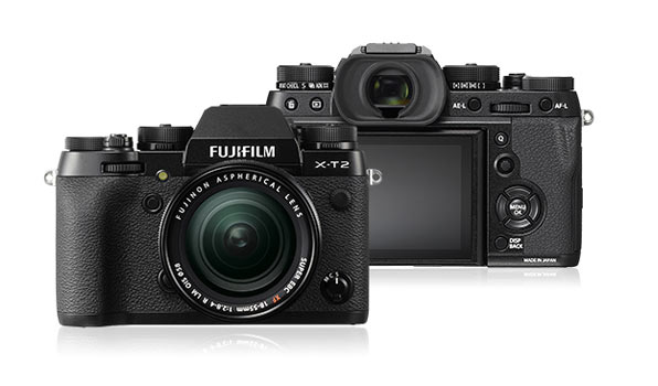 Fujifilm-X-T2-Mirrorless-Digital-Camera-specs