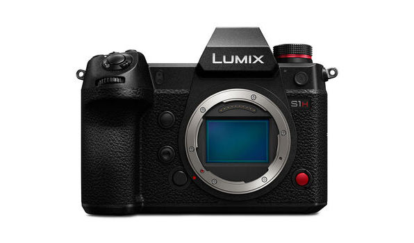 Panasonic-S1H-camera-specs