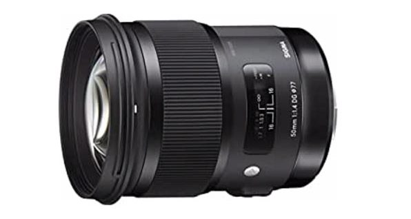 Sigma-50mm-F1-4-Art-DG-HSM-specs
