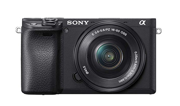 Sony-a6400-Camera-specification