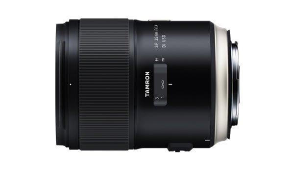 Tamron SP 35mm f/1.4