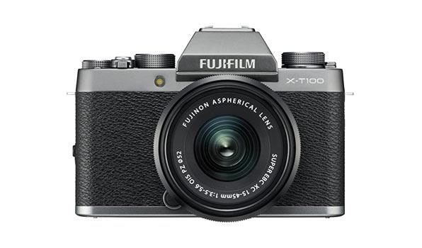 Fujifilm-X-T100-specs