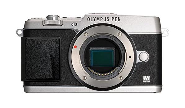 Olympus-E-P5-specs