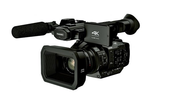 Panasonic-AG-UX180-specs
