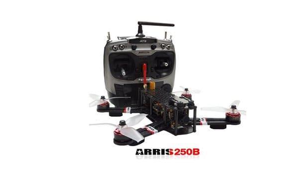 ARRIS-X-Speed-250B-specs