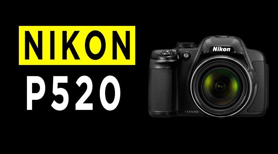 Nikon-Coolpix-P520-Review-banner