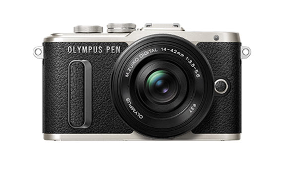 Olympus-PEN-E-PL8-black-specs