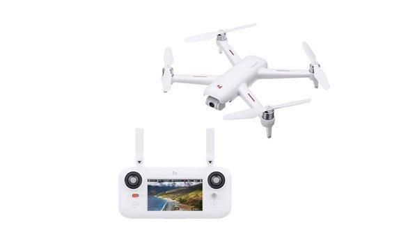 Xiaomi-FIMI-A3-drone-specs