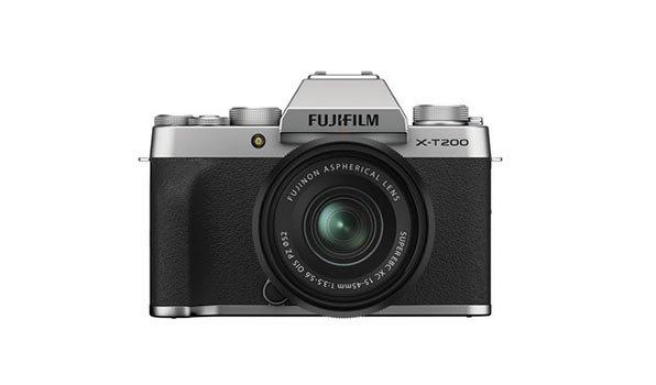 FUJIFILM-X-T200-specs