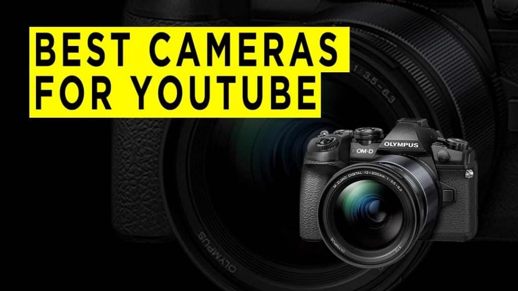 best-cameras-for-youtube-banner
