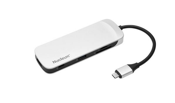 Kingston-Nucleum-USB-Type-C-Hub-specs