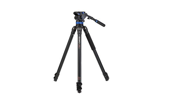 Benro-S7-Video-Tripod-Kit