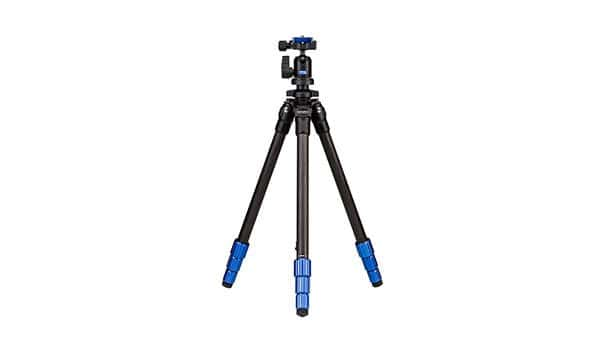 Benro-Slim-Tripod-Kit