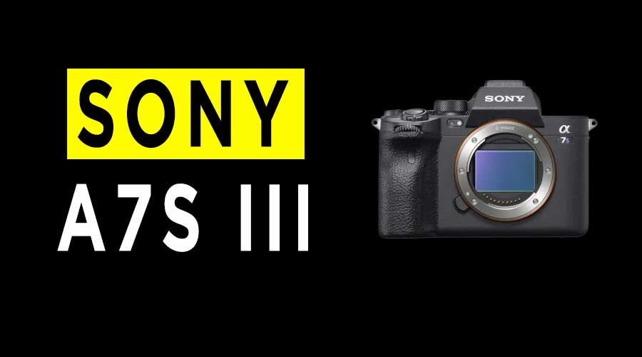 Sony-A7S-III-Alpha-Mirrorless-Camera-Review-banner