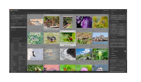 Darktable-is-a-free-and-open-source