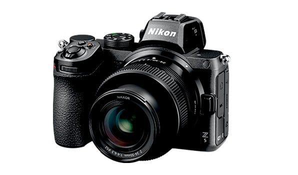 Nikon-Z-5-camera-specs