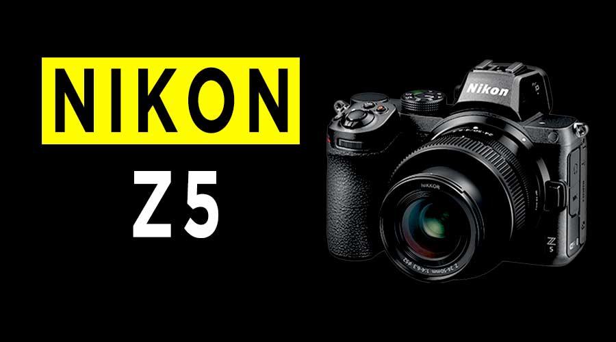 Nikon-Z5-camera-review-banner