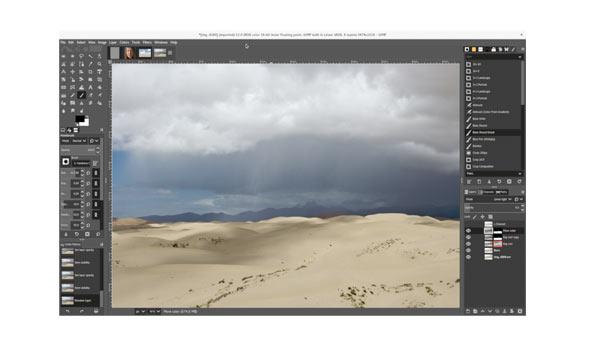 gimp-free-photo-editor