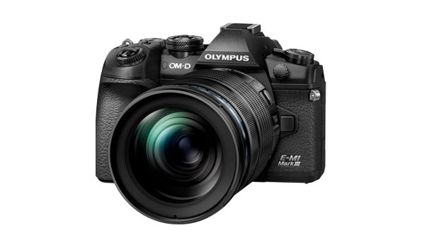 Olympus-OM-D-E-M1-Mark-III-camera-specs