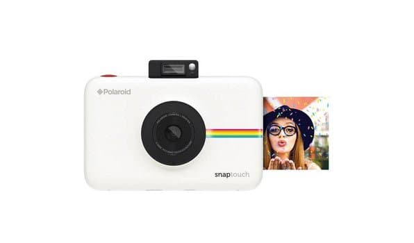 Polaroid-Snap-Touch-camera
